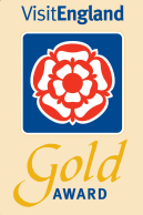 Gold award holiday accommodation