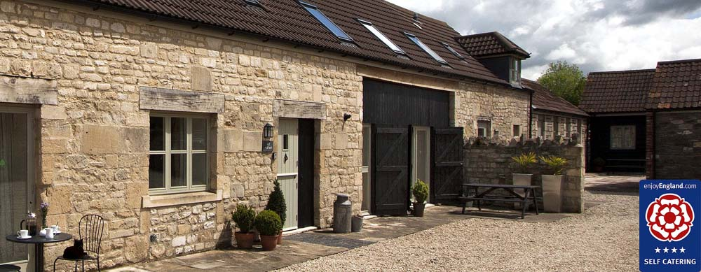 Bath holiday cottages, sleeps 2, 4, 5