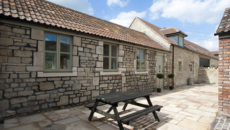 Bath holiday cottage, sleeps 5, Avon