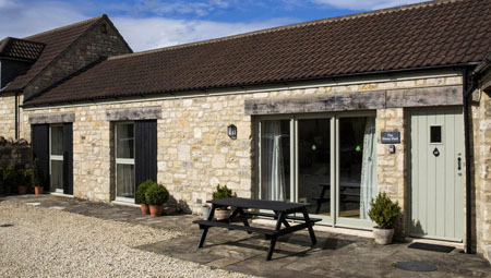 Holiday cottage, sleeps 6, Bath, Avon